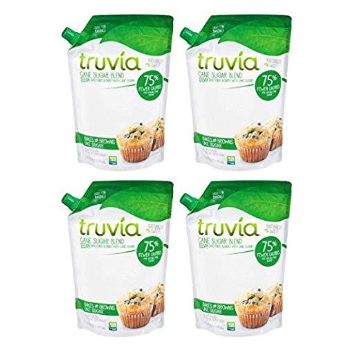 Truvia Baking Blend 1.5 lb. Bag Pack of