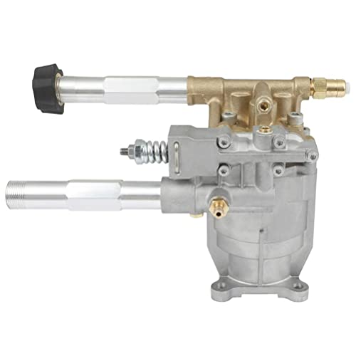 ECCPP Pressure Washer Pump for 7/8 Shaft 2200-2600 PSI 2.4GPM ...