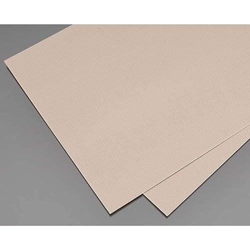 Plastruct PLS91102 SSS-102 White Styrene,.020 7