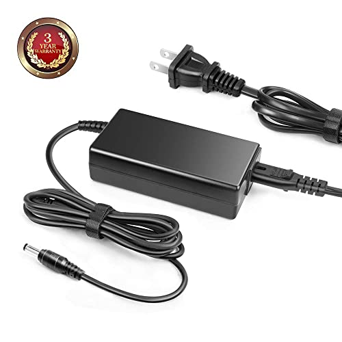 FIT-Power 24V AC//DC Power Supply Adapter Charger Cord for Vizio Soundbar VSB200 VSB205 VSB210 VSB206 VSB207 VSB200 VSB210WS VHT215 VHT510 Speaker Home Theater Sound Bar
