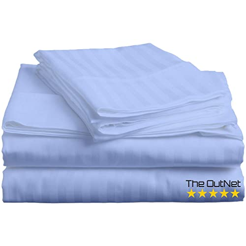 Details about  /1000 Thread Count Soft Egyptian Cotton 1 PC Bed Skirt UK Sizes /& Solid Colors