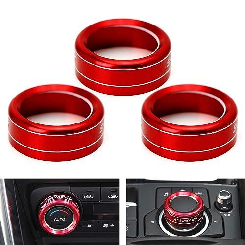 Genuine Mazda Control Switch BHN1-66-CM0C